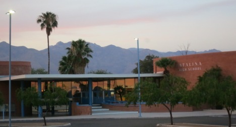 Catalina High School